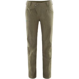 Klättermusen Magne - Pantalones Hombre - Oliva